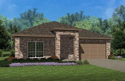 Saginaw Single Family Home For Sale: 1116 Donnington Trail