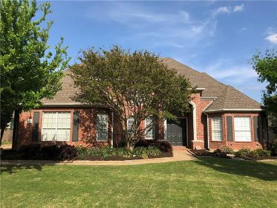 Southlake Single Family Home Active Option Contract: 1135 Highland Oaks Drive