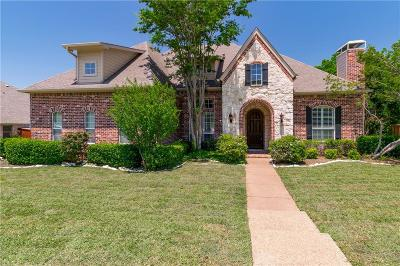 Keller Single Family Home For Sale: 1314 Briar Ridge Drive