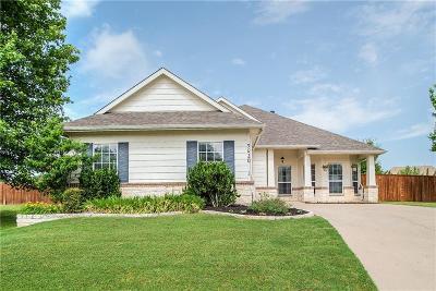 McKinney Single Family Home For Sale: 9620 Log Run Court
