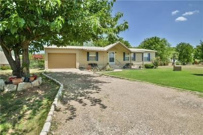 Granbury Single Family Home For Sale: 3203 Sunrise Court