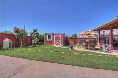 Rockwall TX Single Family Home For Sale: $260,000