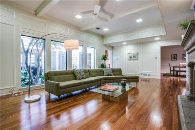 Dallas Single Family Home For Sale: 6405 Redpine Road
