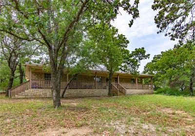 Brownwood Single Family Home For Sale: 7575 Highway 377 S