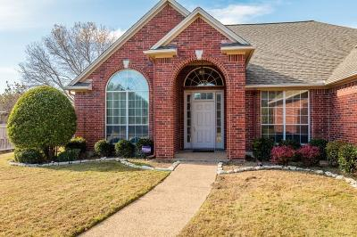 Southlake Residential Lease For Lease: 1016 S Hollow Drive