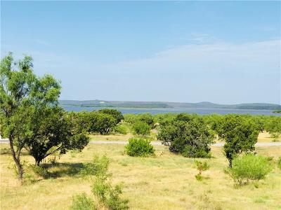 Palo Pinto County Residential Lots & Land For Sale: Lt1041 Cinnamon Teal Drive