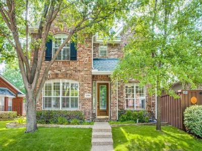 Single Family Home For Sale: 6990 Aspen Creek Lane