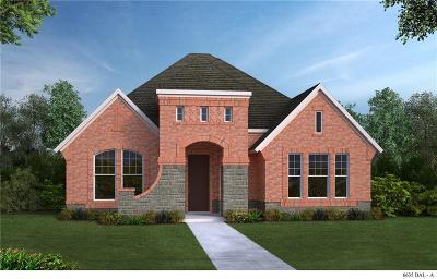 Arlington Single Family Home For Sale: 1511 Birds Fort Way