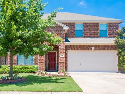 Princeton Single Family Home For Sale: 503 Creekside Drive