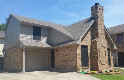 Dallas Single Family Home For Sale: 3109 Harbinger Lane