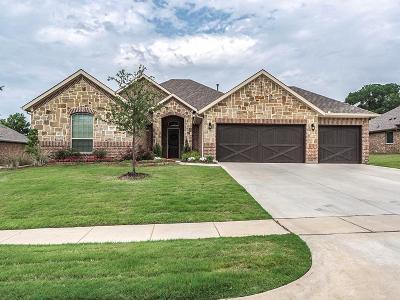 Grand Prairie Single Family Home For Sale: 2217 Fallbrooke Drive
