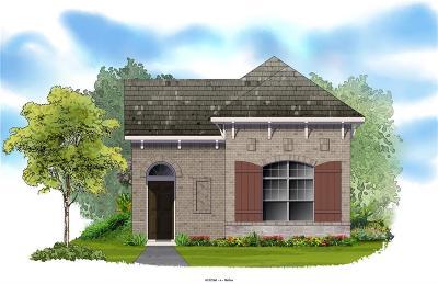 Arlington Single Family Home For Sale: 4403 Garnett Jade Drive
