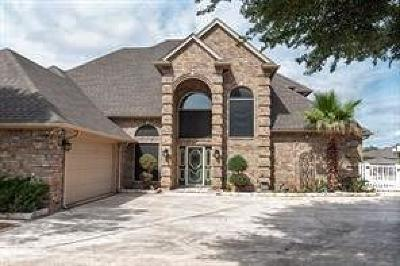 Parker County, Tarrant County, Hood County, Wise County Single Family Home For Sale: 1100 Mallard Way