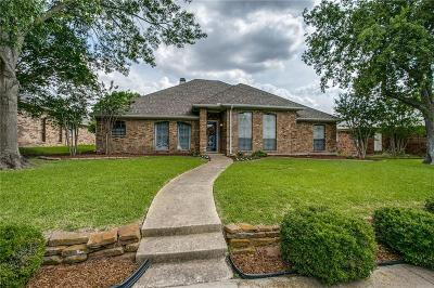 Plano Single Family Home For Sale: 4608 Versailles Lane