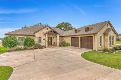 Parker County, Tarrant County, Hood County, Wise County Single Family Home For Sale: 2108 Randy Court