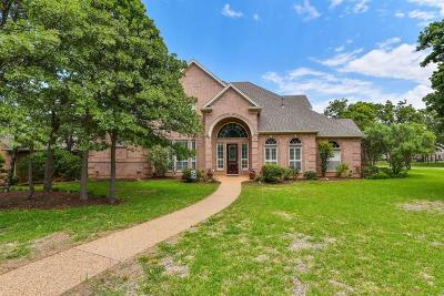 Kennedale Single Family Home For Sale: 919 Shady Vale Drive