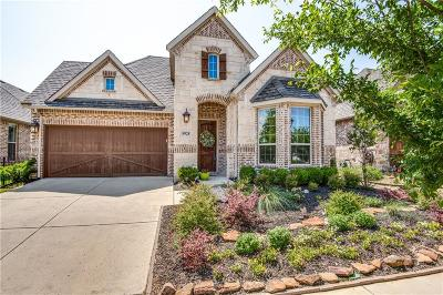McKinney Single Family Home For Sale: 5928 Heron Bay Lane