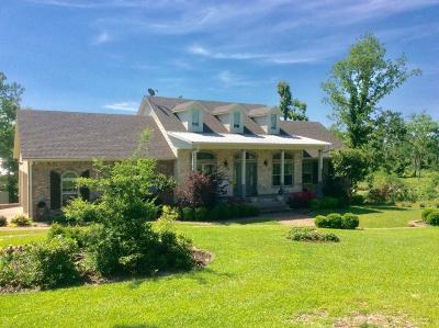 Canton TX Single Family Home For Sale: $359,000