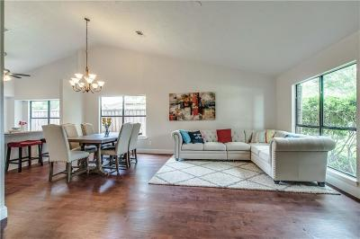 Plano Single Family Home For Sale: 6725 Darton Drive