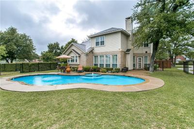 Garland Single Family Home For Sale: 6102 Turnberry Drive