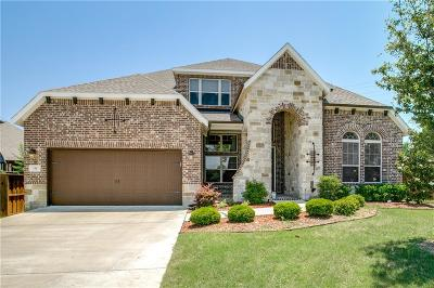 Coppell Single Family Home For Sale: 108 Deerfield Court