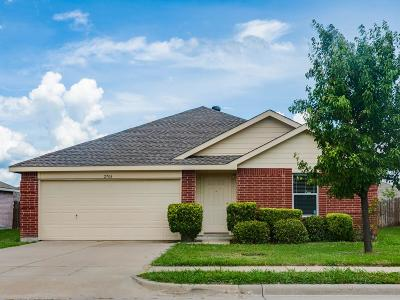 Anna TX Single Family Home For Sale: $222,000