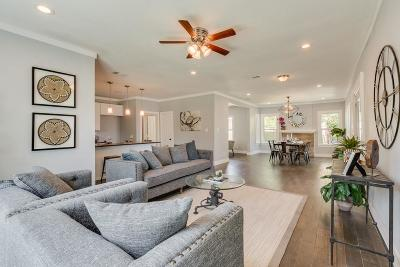 Dallas, Fort Worth Single Family Home For Sale: 1141 N Madison Avenue
