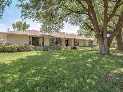 Single Family Home For Sale: 7048 Yamini Drive