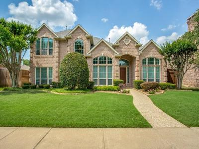 Plano  Residential Lease For Lease: 5729 Misted Breeze Drive