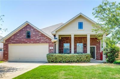 Crowley Single Family Home For Sale: 740 Hutchins Drive