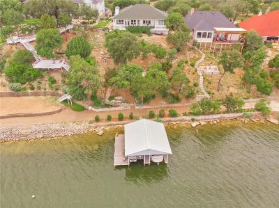 Granbury Single Family Home For Sale: 7005 Stone Bluff Court