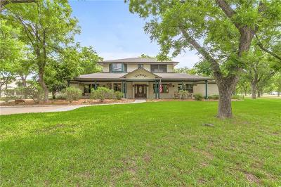 Granbury Single Family Home For Sale: 10015 Flight Plan Drive