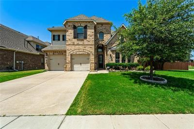 Plano Single Family Home For Sale: 8727 Isaac Street