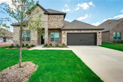 Waxahachie Single Family Home For Sale: 412 Valley Brook Court