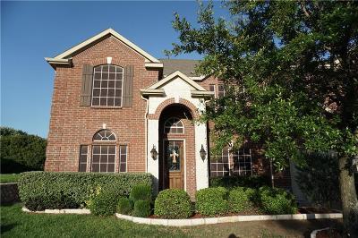 Arlington Single Family Home For Sale: 5101 Tacoma Drive