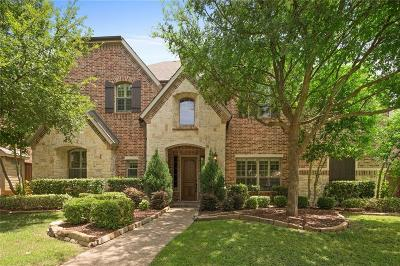 Frisco Single Family Home For Sale: 13343 Torrington Drive
