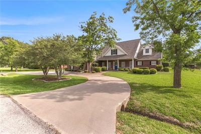 Granbury Single Family Home For Sale: 5713 Tee Box Court