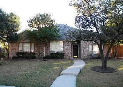 Carrollton  Residential Lease For Lease: 2652 Waterford Way
