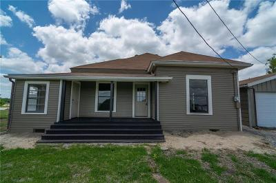 Royse City, Union Valley Single Family Home For Sale: 6138 W Interstate 30 #3