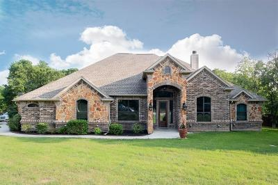 Fort Worth Single Family Home For Sale: 4913 Oak Mill Drive