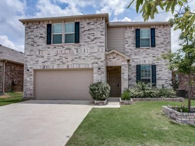 Fort Worth Single Family Home For Sale: 2324 Senepol Way