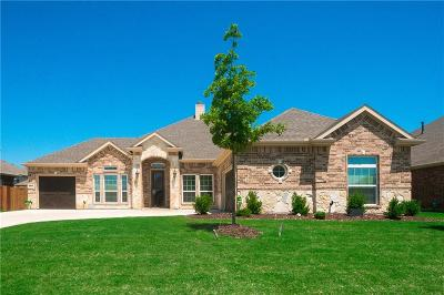 Mansfield Single Family Home For Sale: 4503 Georgiana Lane