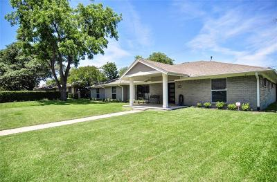 Dallas Single Family Home For Sale: 4807 Thunder Road