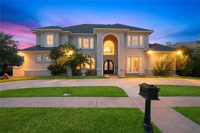 Frisco Single Family Home Active Option Contract: 4549 Biltmoore Drive
