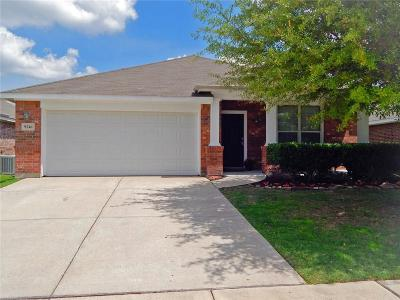 Fort Worth Single Family Home For Sale: 9240 Conestoga Drive