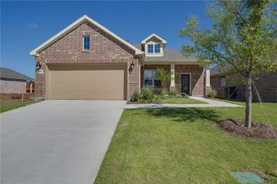 Forney Single Family Home For Sale: 1580 Cedar Crest Drive