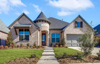 Wylie Single Family Home For Sale: 1625 Port Millstone Trail