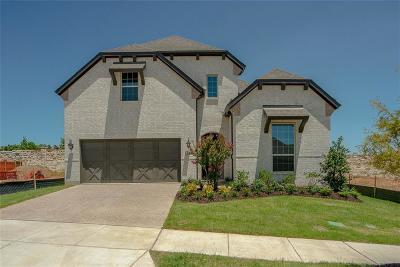 Carrollton Single Family Home For Sale: 1041 Dame Carol Way