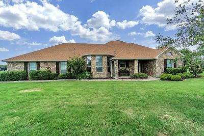Forney Single Family Home For Sale: 14044 Prairie Circle