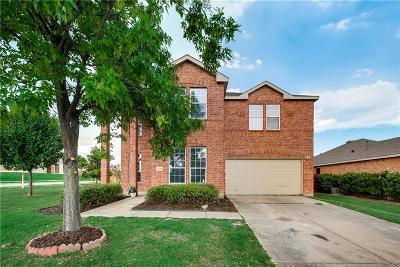 Wylie Single Family Home For Sale: 1316 Tuscalosa Drive